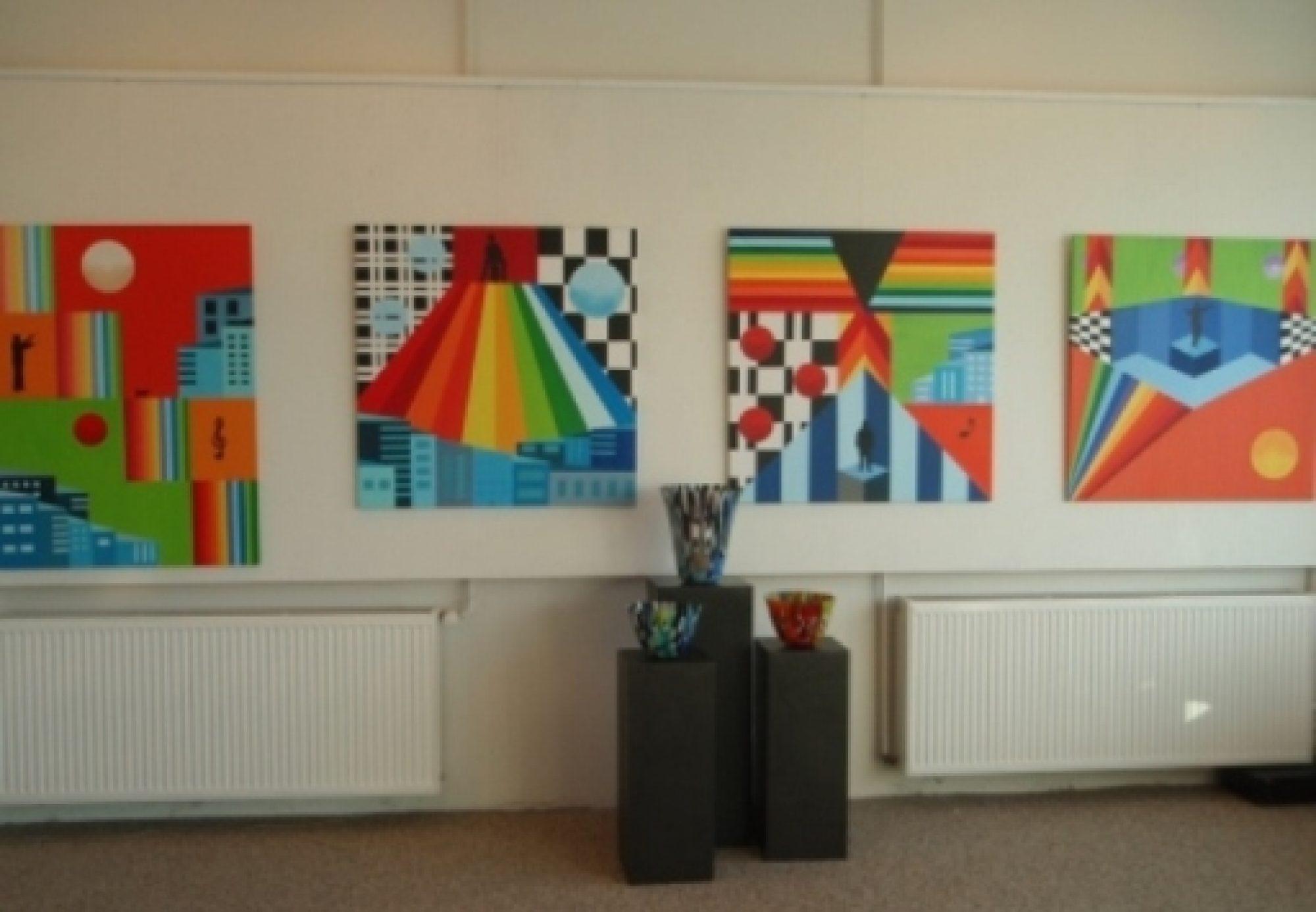 Art-n-time galleri